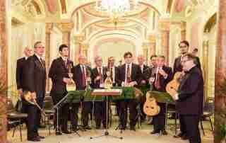 Orchestara Plettro Mandolinisti Bustesi
