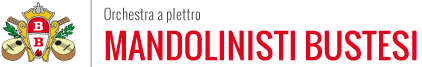 MANDOLINISTI BUSTESI Logo
