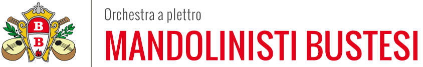 MANDOLINISTI BUSTESI Retina Logo