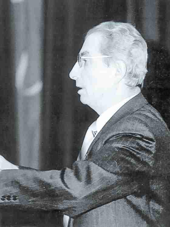 Michele Borroni
