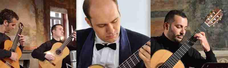 XXXII Festival Chitarristico Internazionale Bustese